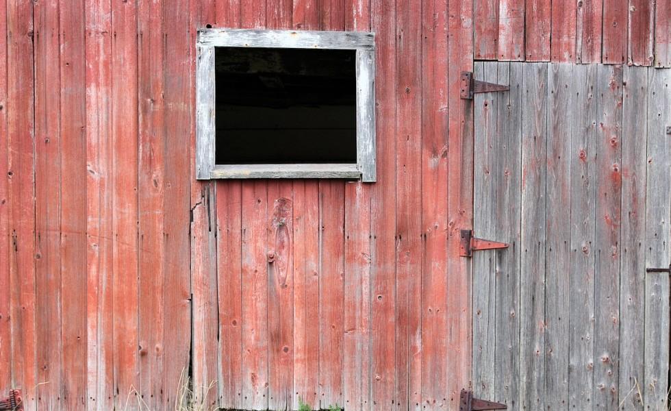 Close The Barn Door Farm Food File